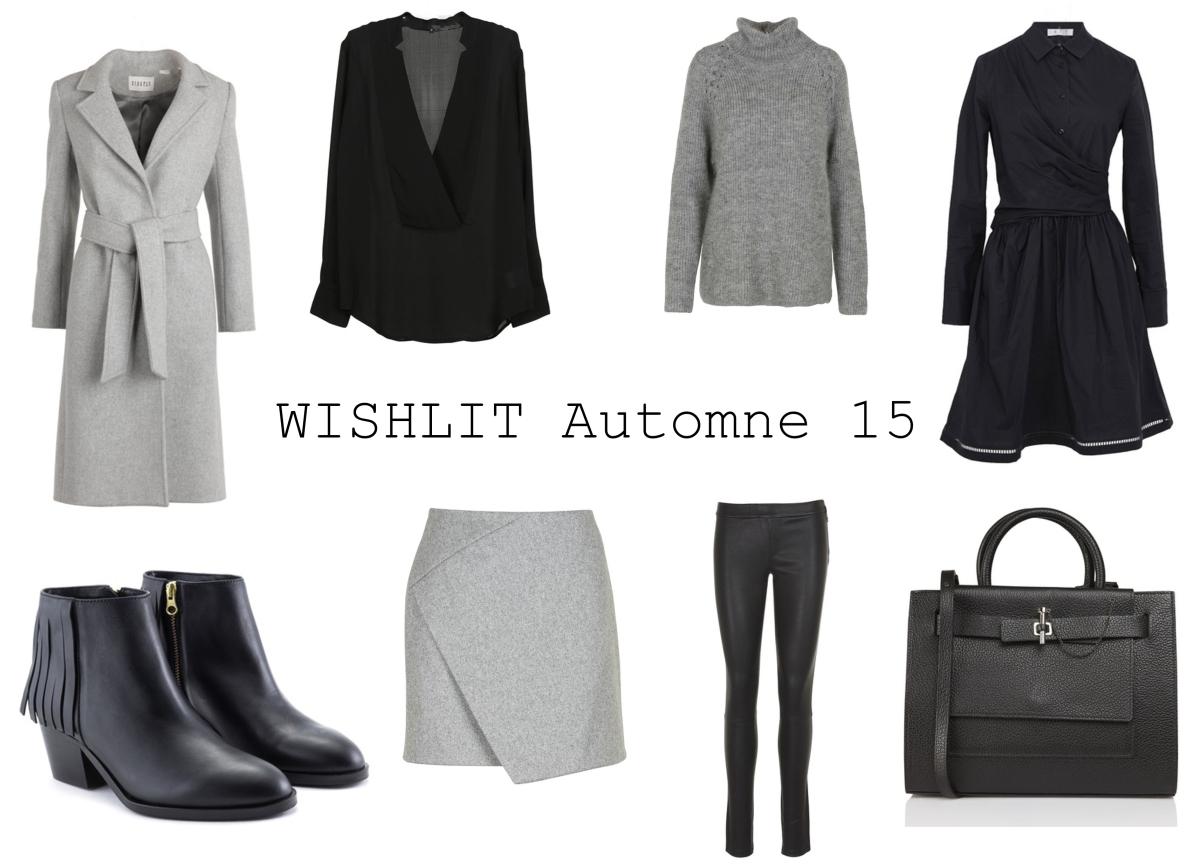 WISHLIST 15